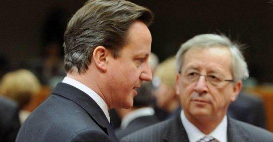 Se schimbă situaţia în Marea Britanie. Ce i-a promis Juncker lui David Cameron, în urma unei discuţii telefonice 442