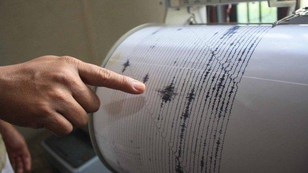 Val de cutremure în România în această dimineață 16