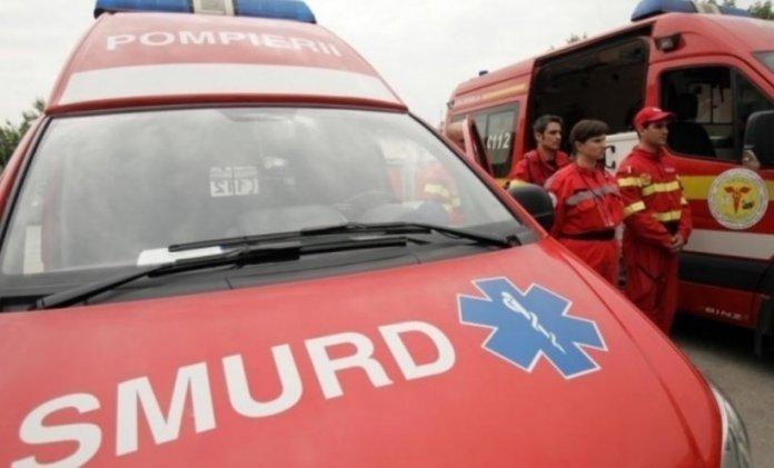 Un avion s-a prăbușit la Motru, în Gorj. Salvatorii intervin de urgență la locul accidentului 1121