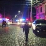 Detienen a tres por asesinato de policía zapopano
