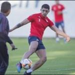 Chivas realiza movimientos para visitar a Morelia
