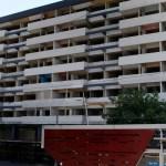 """Edificio en el Agua Azul, otro """"boquete"""" del Ipejal"""