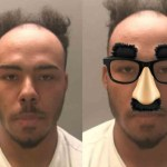 Policía retira de FB foto de criminal por oleada de memes