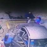 Robo a gasolineras, con violencia, aumenta en Puebla