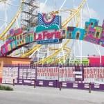 Revocan permiso a La Feria de Chapultepec