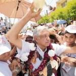 Critican legisladores que AMLO retome giras