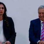 Ana Gabriela Guevara, denunciada ante la Fiscalía General de la República