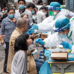 """China se adelanta en la vacuna para SARS-COV-2, anuncia Lancet. Es """"segura y genera inmunidad"""""""
