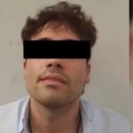 Orden de extradición contra Ovidio Guzmán es suficiente para perseguirlo: Durazo