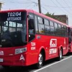 Exige FEU revisar tarifas de transporte público