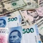 Mexicanos retiran 5 mil mdd del país