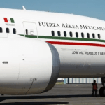 Pagarían avión presidencial con dinero y equipo médico