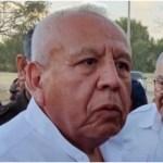 """""""Hasta en el cielo hay control migratorio"""", asegura comisionado del INM en Ciudad Acuña, Coahuila"""