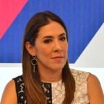 """""""Usted no es juez"""", dice hija de Rosario Robles a Sheinbaum"""