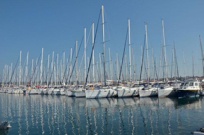 Biograd Boat Show 2012 (Foto: Ivan Katalinić / Antena Zadar)
