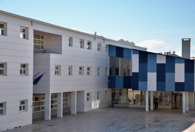 Osnovna škola Zadarski otoci (Foto: Ivan Katalinić / Antena Zadar)