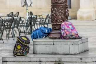 skola, ruksaci, ucenici, obrazovni program, obrazovna reforma, skolstvo, skolski ruksak