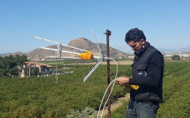 Antenista Alicante, instalador de antenas