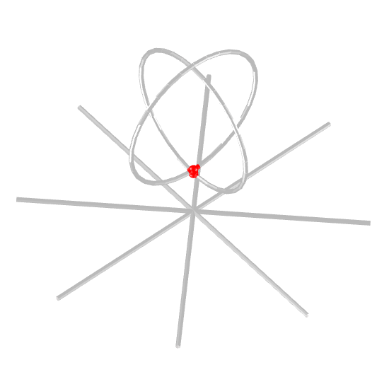 Uhf Antenna: Uhf Eggbeater Antenna