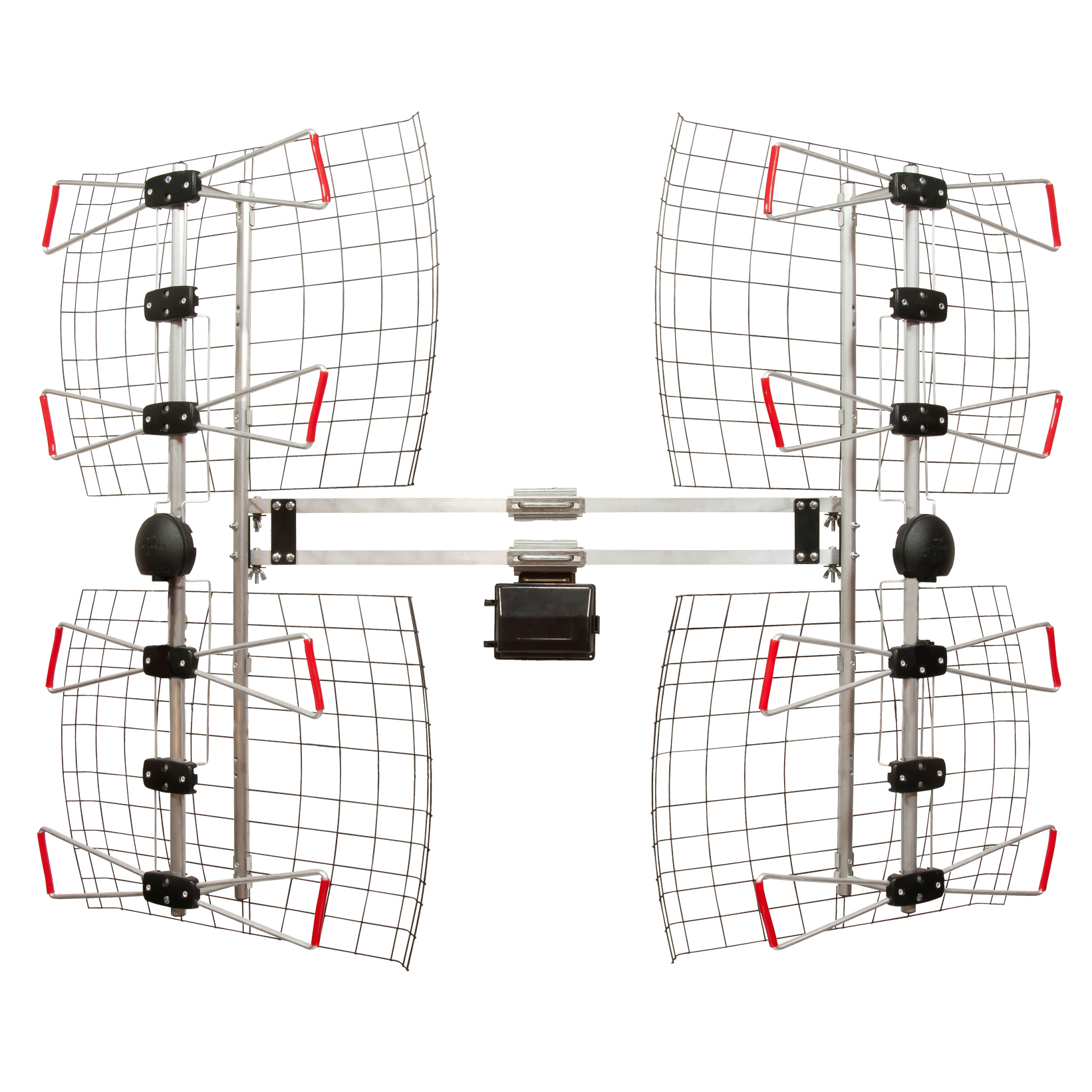 The World's Most Powerful Multi-Directional Antenna in the
