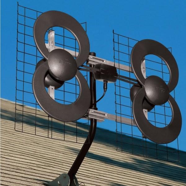 Antennas Direct Clearstream 4 Named Tv Antenna