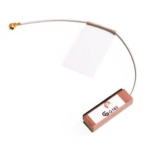 Active ceramic antenna GPS active antenna With IPEX Interfaccia 20*6*4 G165
