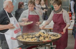 Pradamano in Festa