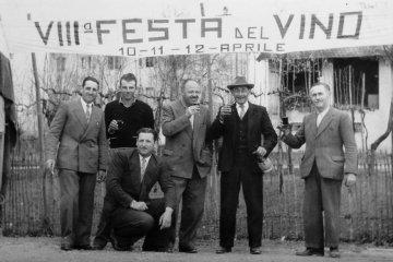 Festa del Vino a San Cassiano
