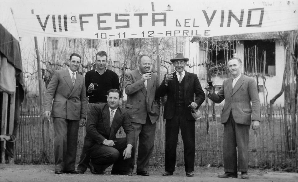 Festa del Vino a San Cassiano di Livenza Brugnera