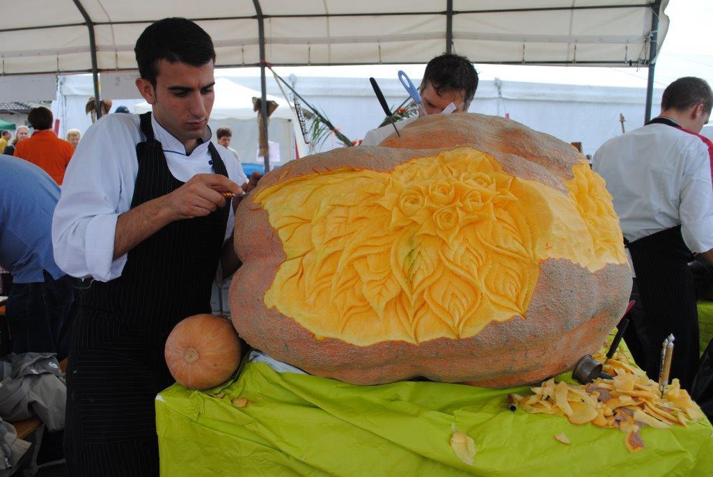 Festa della Zucca a Bagnaria Arsa