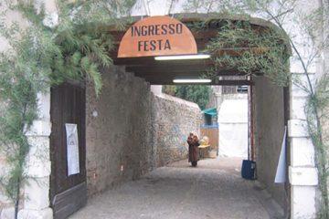 Festa di Sant'Agnese a Joannis