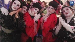 💬 Carnevale Bujese 2019 a Buja