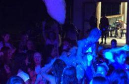 Festival Dello Sport 2018 a Flumignano di Talmassons