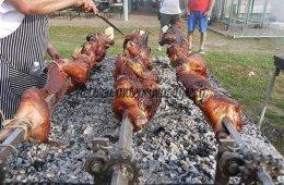 La Festa Calabrese a Pradamano
