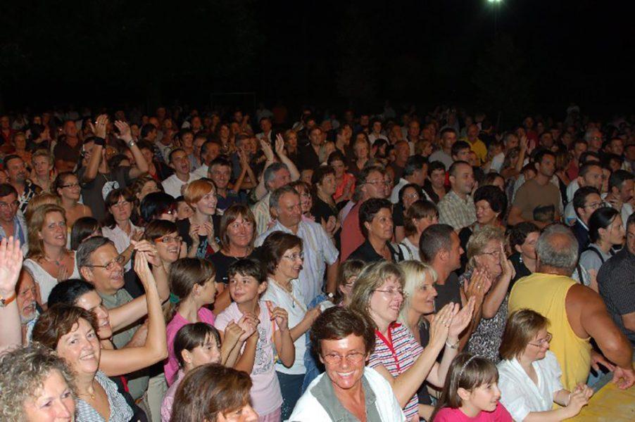 Le sagre in provincia di Pordenone