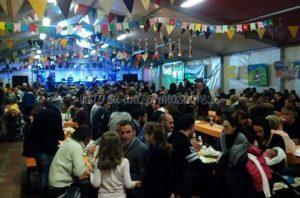 💬 El Purcit in Ostarie 2019 a Martignacco