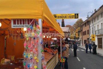 Fiera di San Carlo 2018 ad Aiello del Friuli 01