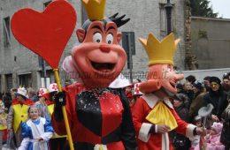 Carnevale Sanstinese
