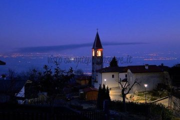 Festa di Sant'Antonio Abate a Mezzomonte di Polcenigo