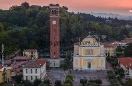 Sagra della Candelora a Romano d'Ezzelino foto