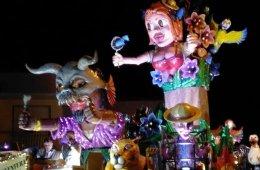 Carnevale Sotto le Stelle a Fiume Veneto