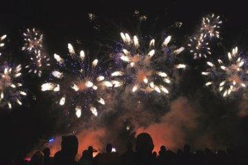 Festeggiamenti di Santa Margherita a Refrontolo