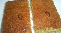 Şam Tatlısı (3)