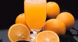 Portakal Şurubu