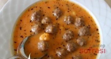 Kıymalı Çorba
