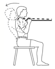Thera Band Exercises For Lower Back Pain Relief Anterior