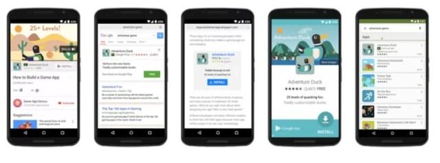Aplicaciones de Google Ads