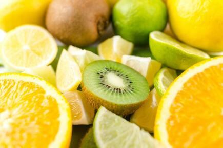 每天五種蔬菜水果的好處?份量要多少?怎麼做選擇呢?2分鐘帶你了解 - Anthea Garden 安瑟雅