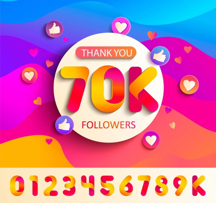 instagram popularity increase