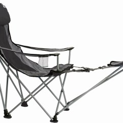 Folding Chair With Footrest Steel Handle Travelchair Big Bubba Lounge